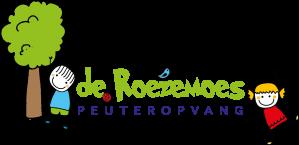 Peuteropvang de Roezemoes Logo