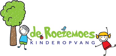Kinderopvang de Roezemoes Logo